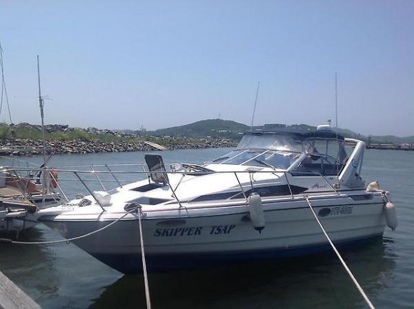 дром лодки находка