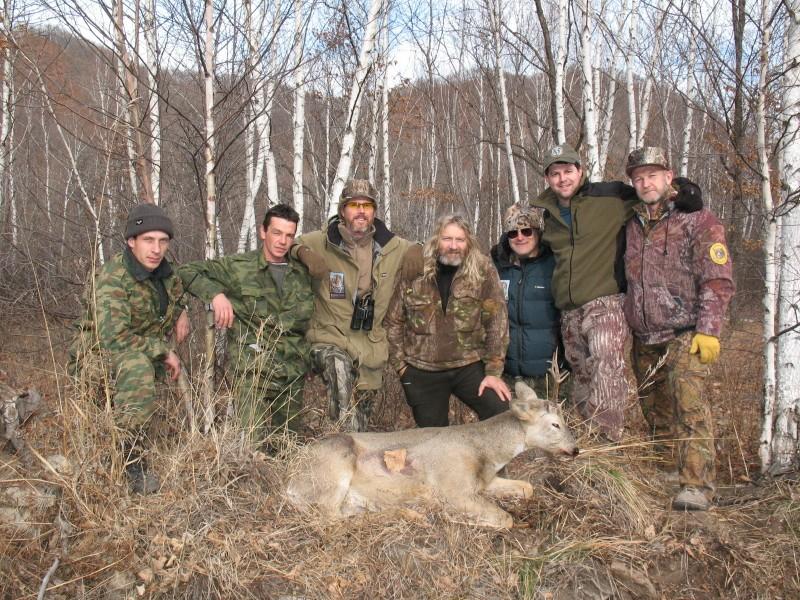 сайт охотников и рыболовов краснодарского края