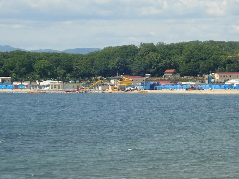 фото море андреевка