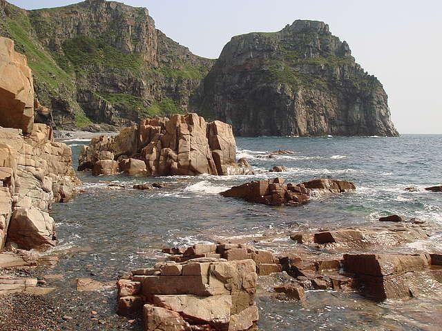 отдых на острове рейнеке Гуфа