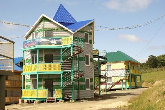 Продаю дом с земельным участком рядом с морем (приморский край)