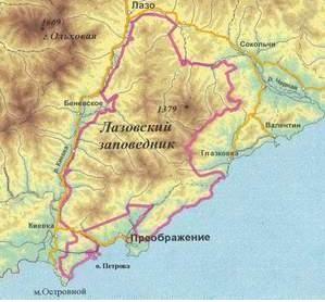 Палаточный кемпинг на острове Петрова | Приморский край | SHAMORA.info