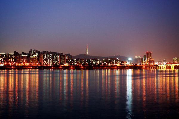 Сеул — Википедия