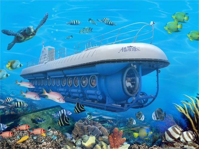 все о подводной лодке s 1000