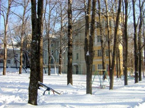 Санатории в пригороде владивостока