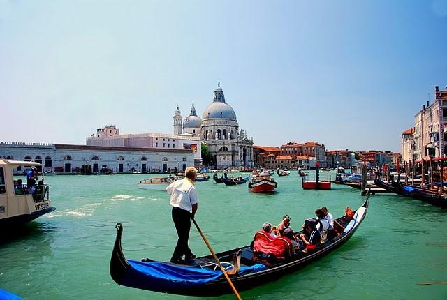 рыболовные туры в италию из