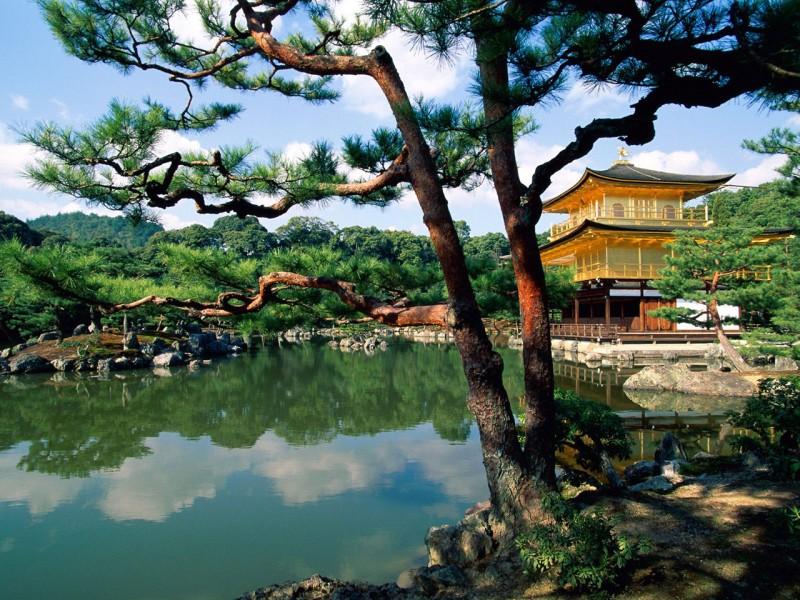 Храм Сёфуку-дзи