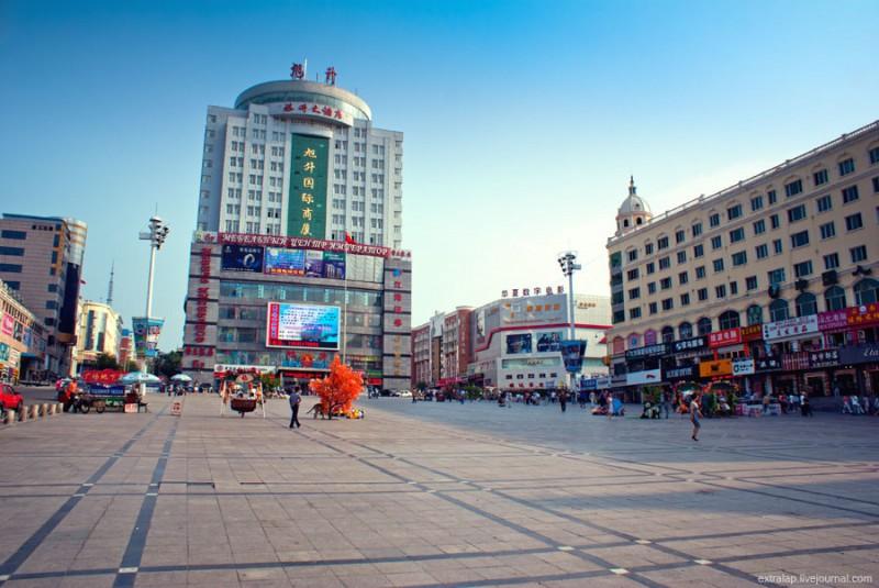 туры в пекин из уссурийска тему: обновленном