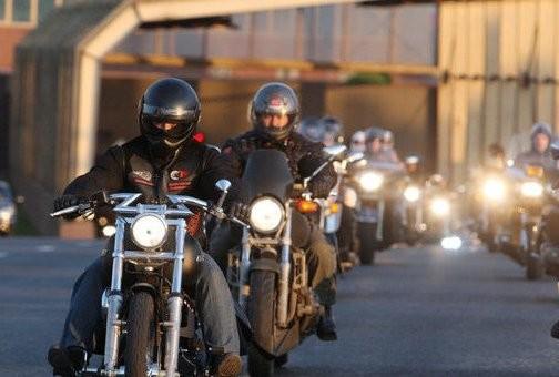 Хабаровские байкеры закроют сезон 30 сентября