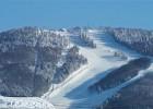 Крупный горнолыжный курорт будет построен на Сахалине