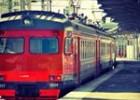 С 23 ноября  вырастут цены  на проезд в пригородных электричках