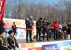 В Приморском крае стало одной горнолыжкой больше