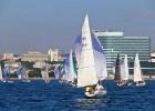 Три регаты проведут на Vladivostok Boat Show