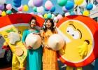 «Ярмарка путешествий» прошла во Владивостоке