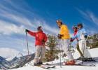Обзор горнолыжных баз Приморья на 14 и 15 января