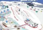 Открытие нового горнолыжного комплекса «GLADE PARK», обзор базы