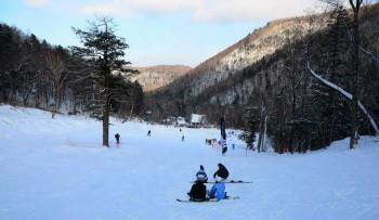 Приморье и Сахалин разработают новый межрегиональный маршрут для зимнего отдыха