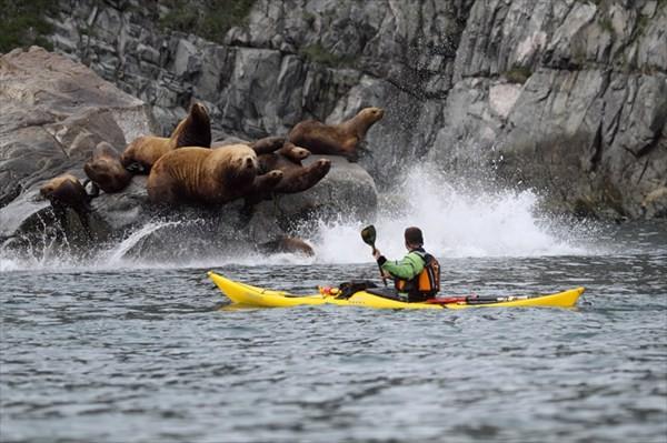 Туризм в сахалинкой области