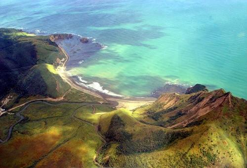 фото острова сахалин