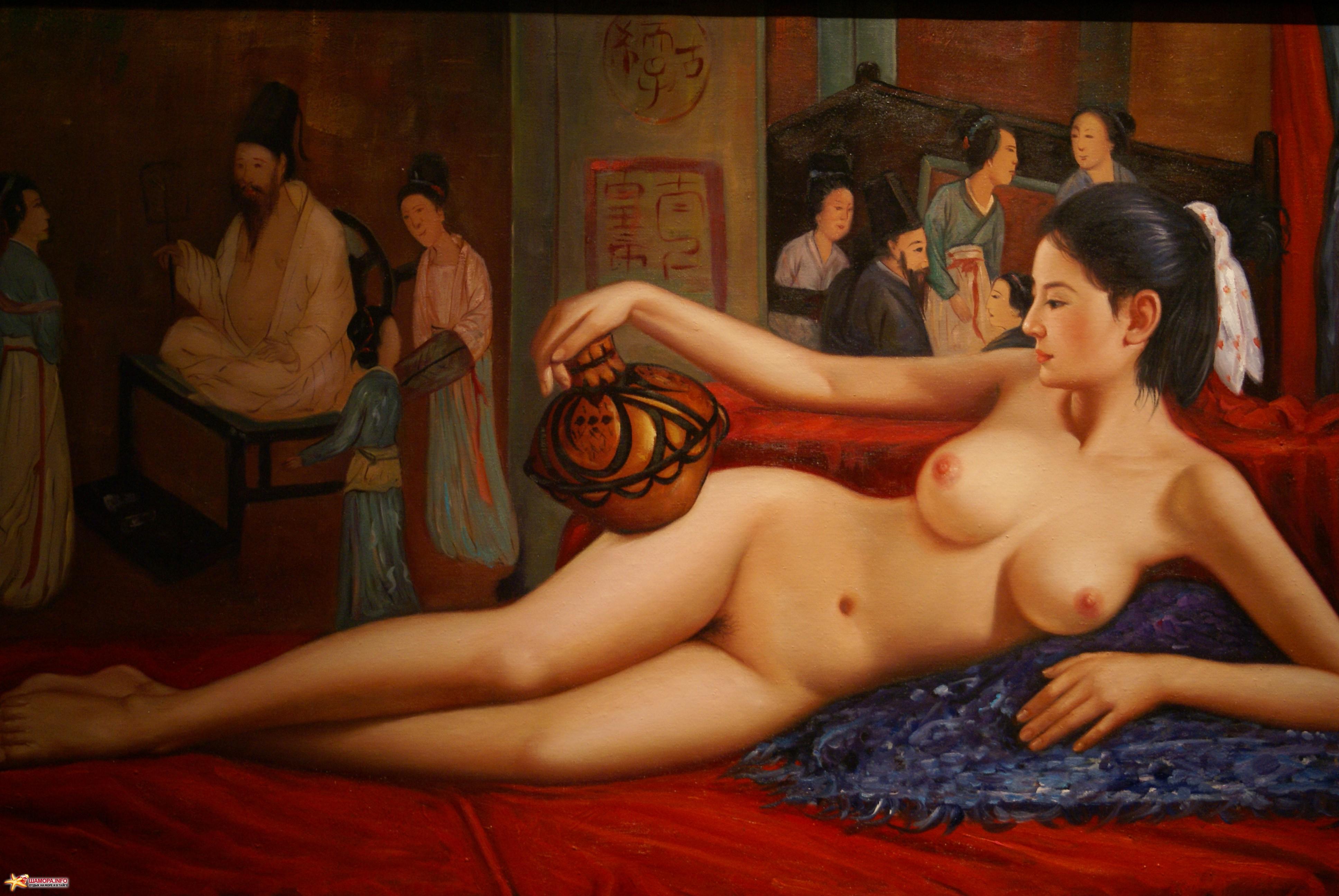 Проститутки китая отзывы 4 фотография