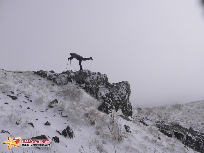 Фото 10096 | НГ на Туманной