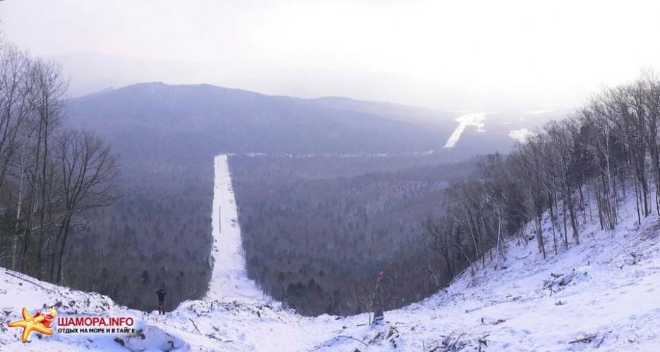 отдых в приморский край зимой избранное) (текст песни)