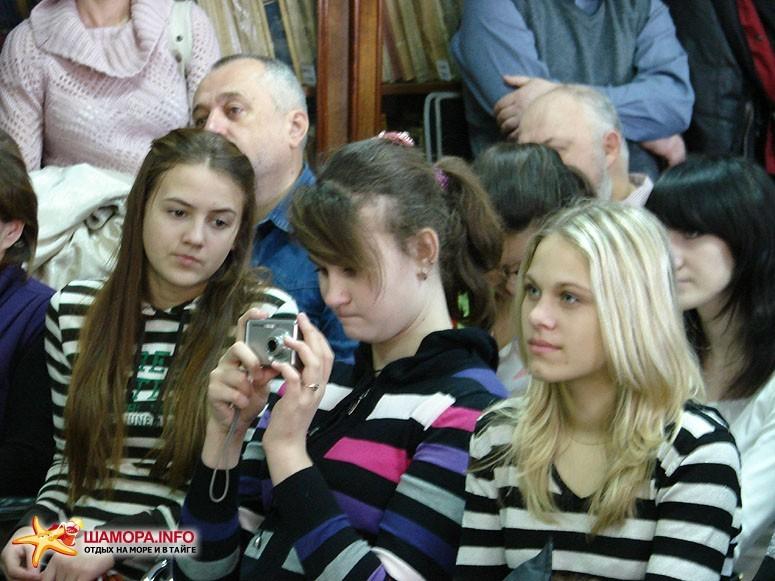 Гости презентации. | Презентация фотоальбома «Крепость Владивостокъ»