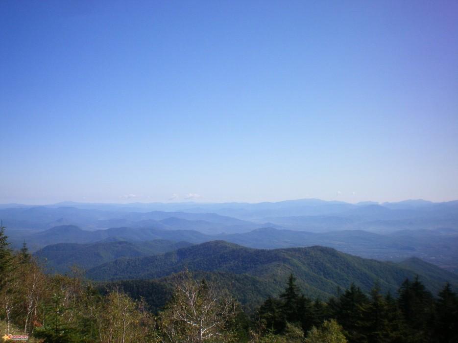 Фото 10621 | гора Скалистая(1239м)