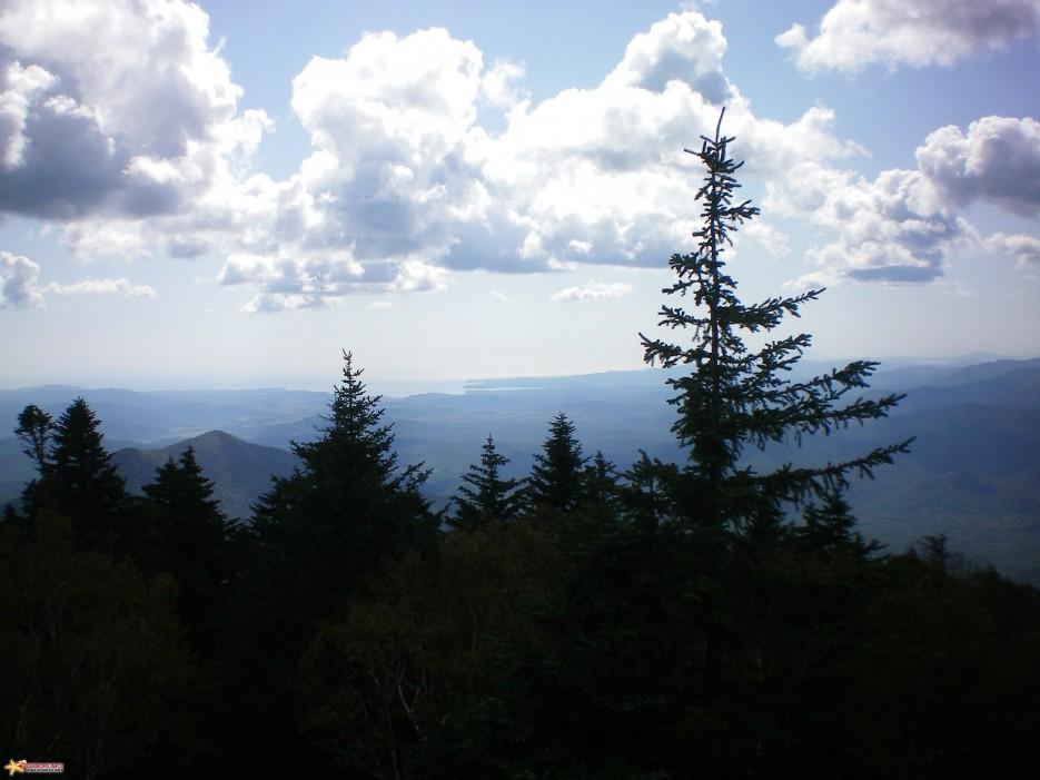 Фото 10628 | гора Скалистая(1239м)