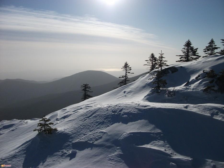 Солнечное море | Пидан 30-31.01.2010