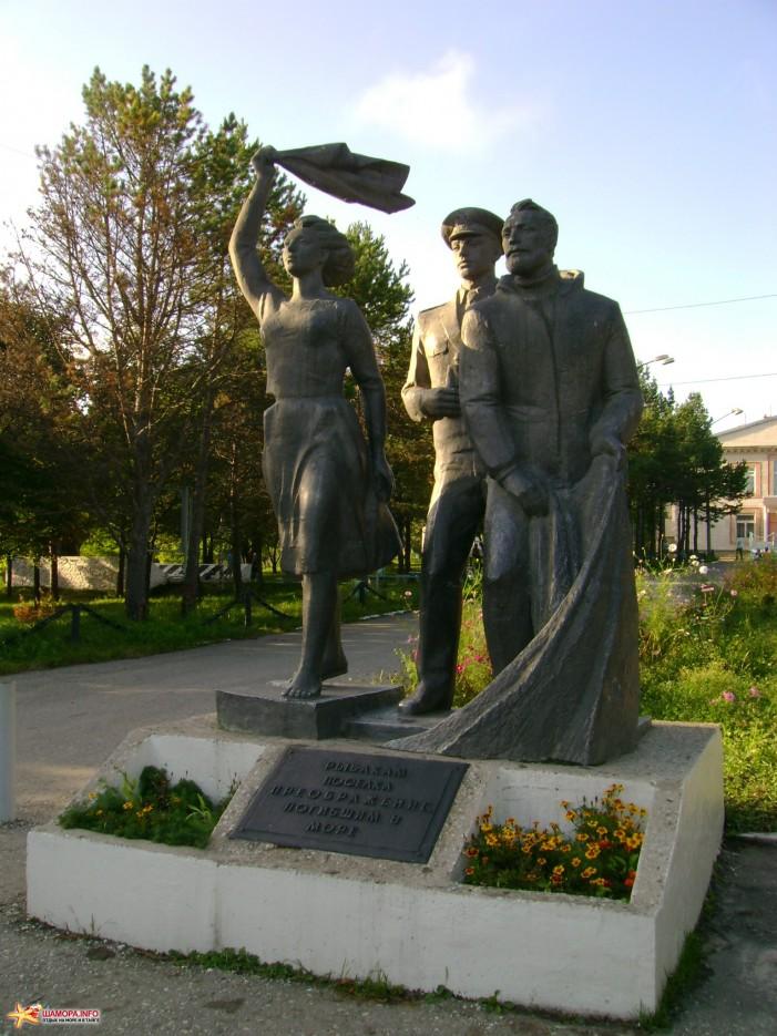 Фото 1077   Остров Петрова, 2007 г
