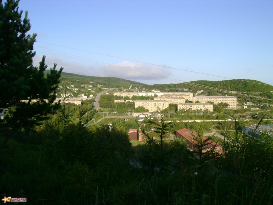 Фото 1079   Остров Петрова, 2007 г