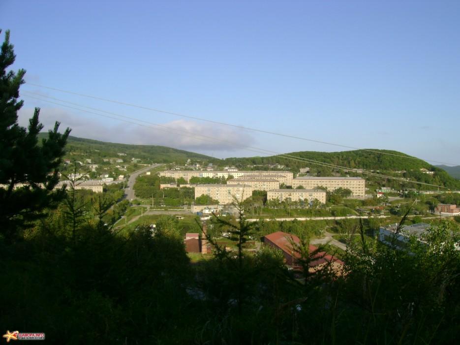 Фото 1080 | Остров Петрова, 2007 г