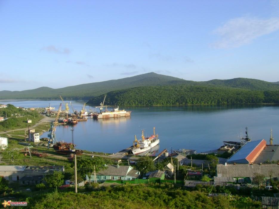 Фото 1081   Остров Петрова, 2007 г