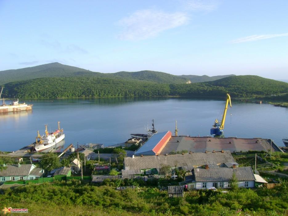 Фото 1084   Остров Петрова, 2007 г