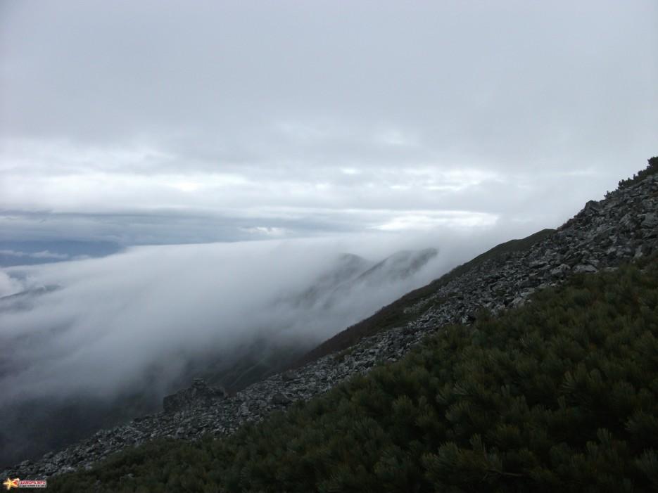 Туманное покрывало | Облачная 09-10.10.10