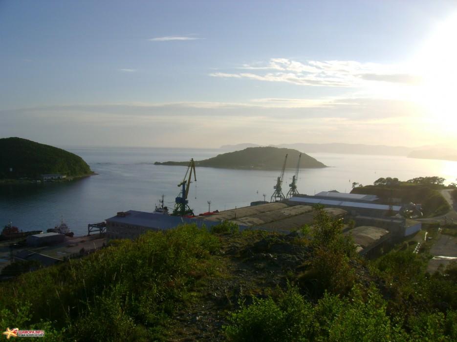 Фото 1087 | Остров Петрова, 2007 г