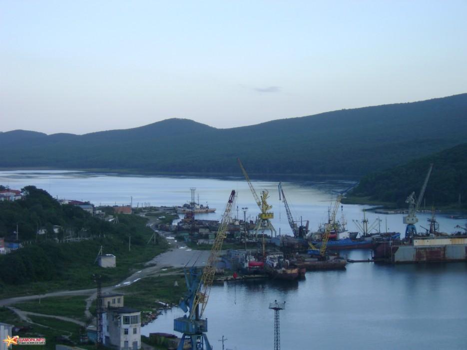 Фото 1097   Остров Петрова, 2007 г