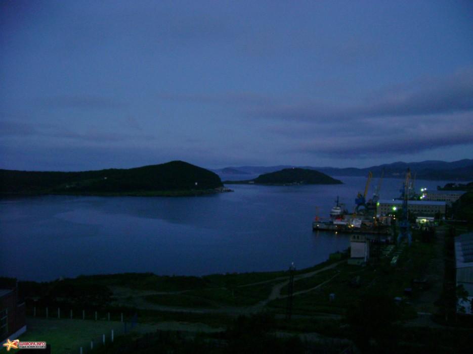 Фото 1098 | Остров Петрова, 2007 г