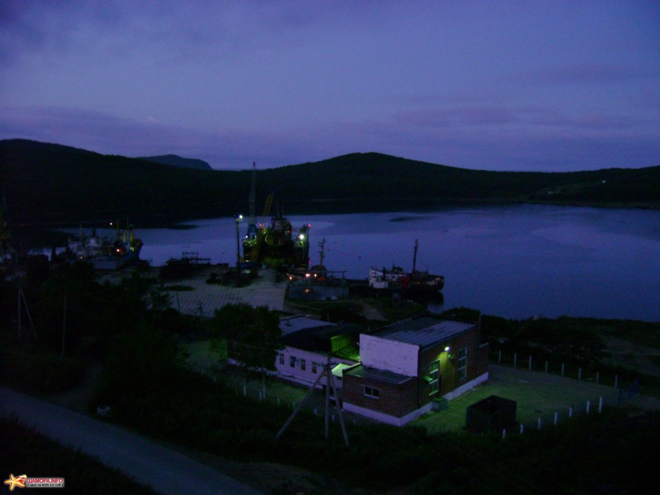Фото 1099 | Остров Петрова, 2007 г