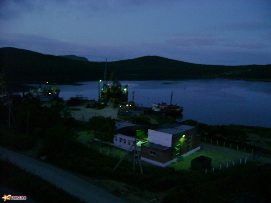 Фото 1100 | Остров Петрова, 2007 г