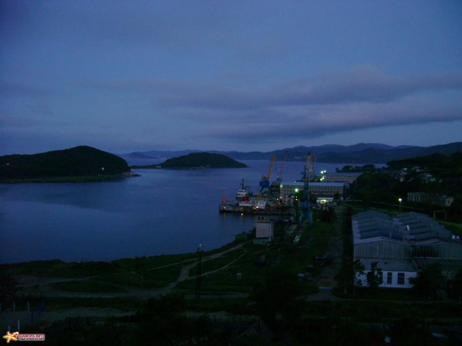 Фото 1101 | Остров Петрова, 2007 г