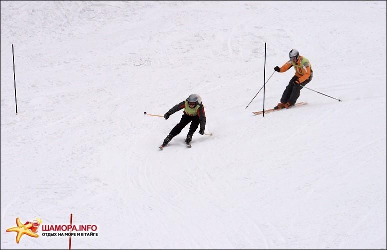 ski-cross_002 | «Ski-cross «Без Башни» 2009 г. Часть III – Соревнования