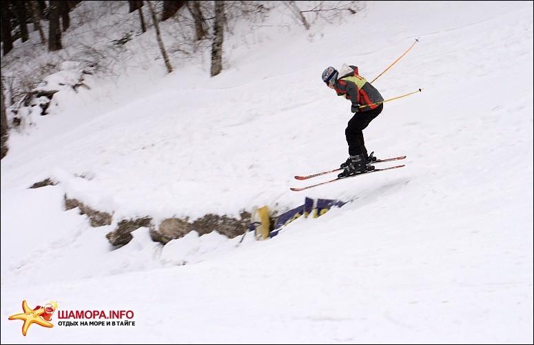 ski-cross_003 | «Ski-cross «Без Башни» 2009 г. Часть III – Соревнования