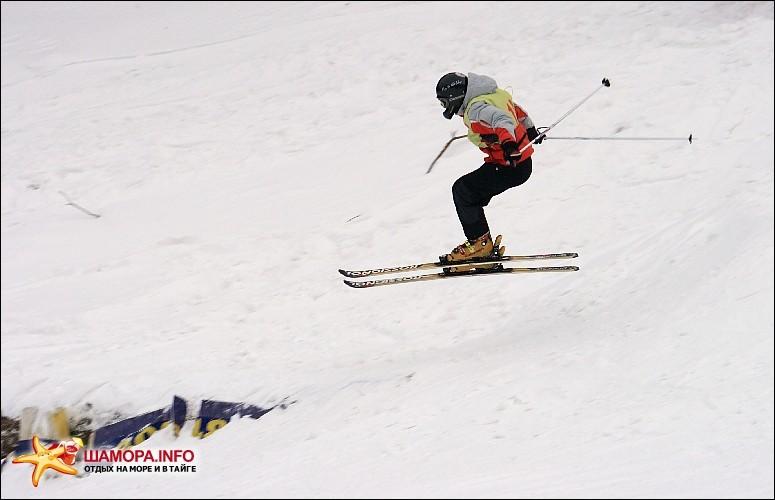 ski-cross_006 | «Ski-cross «Без Башни» 2009 г. Часть III – Соревнования