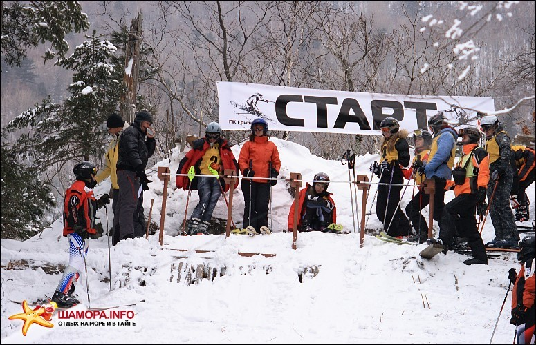 ski-cross_012 | «Ski-cross «Без Башни» 2009 г. Часть III – Соревнования