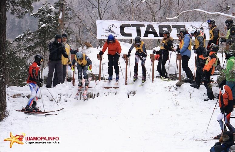 ski-cross_013   «Ski-cross «Без Башни» 2009 г. Часть III – Соревнования