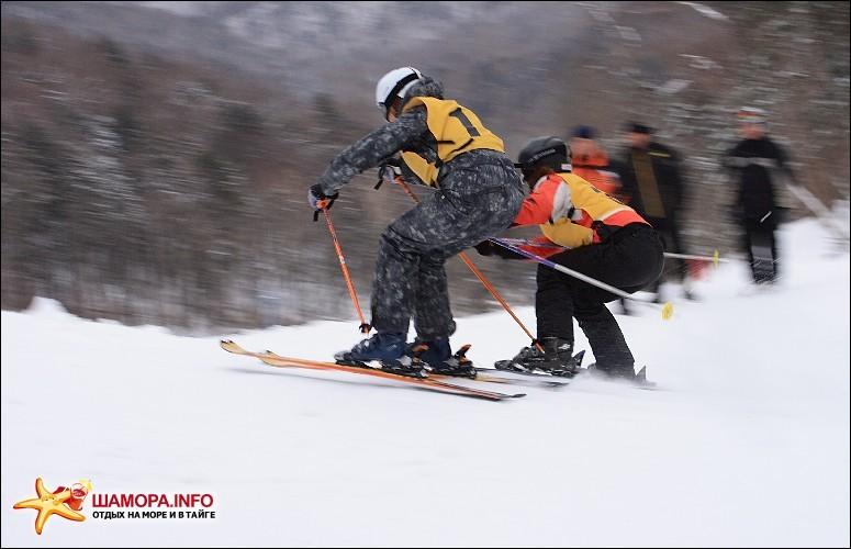 ski-cross_017   «Ski-cross «Без Башни» 2009 г. Часть III – Соревнования