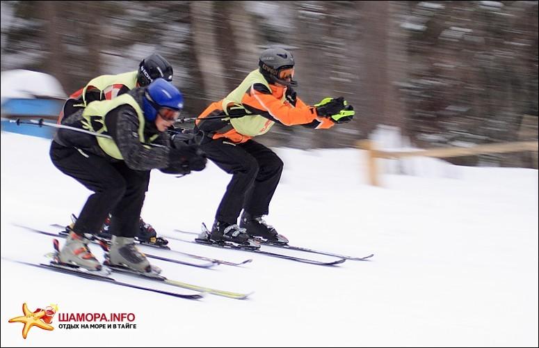 ski-cross_018 | «Ski-cross «Без Башни» 2009 г. Часть III – Соревнования