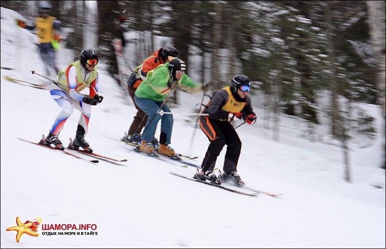 ski-cross_019 | «Ski-cross «Без Башни» 2009 г. Часть III – Соревнования